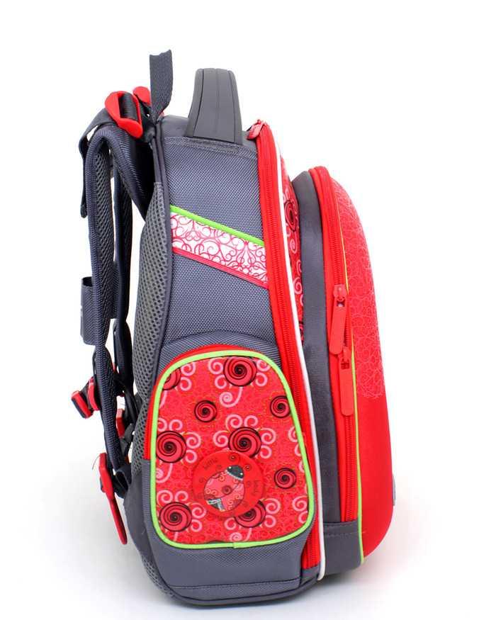 В статье представлена информация на счет выбора рюкзака для первокласника Вы узнаете какой ранец является лучшим и почему