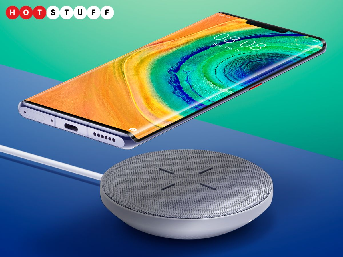Незадолго до официальной презентации нового флагмана компании в сети появилось видео с распаковкой Huawei Mate 30 Pro Напомним что премьера новинки должна состояться