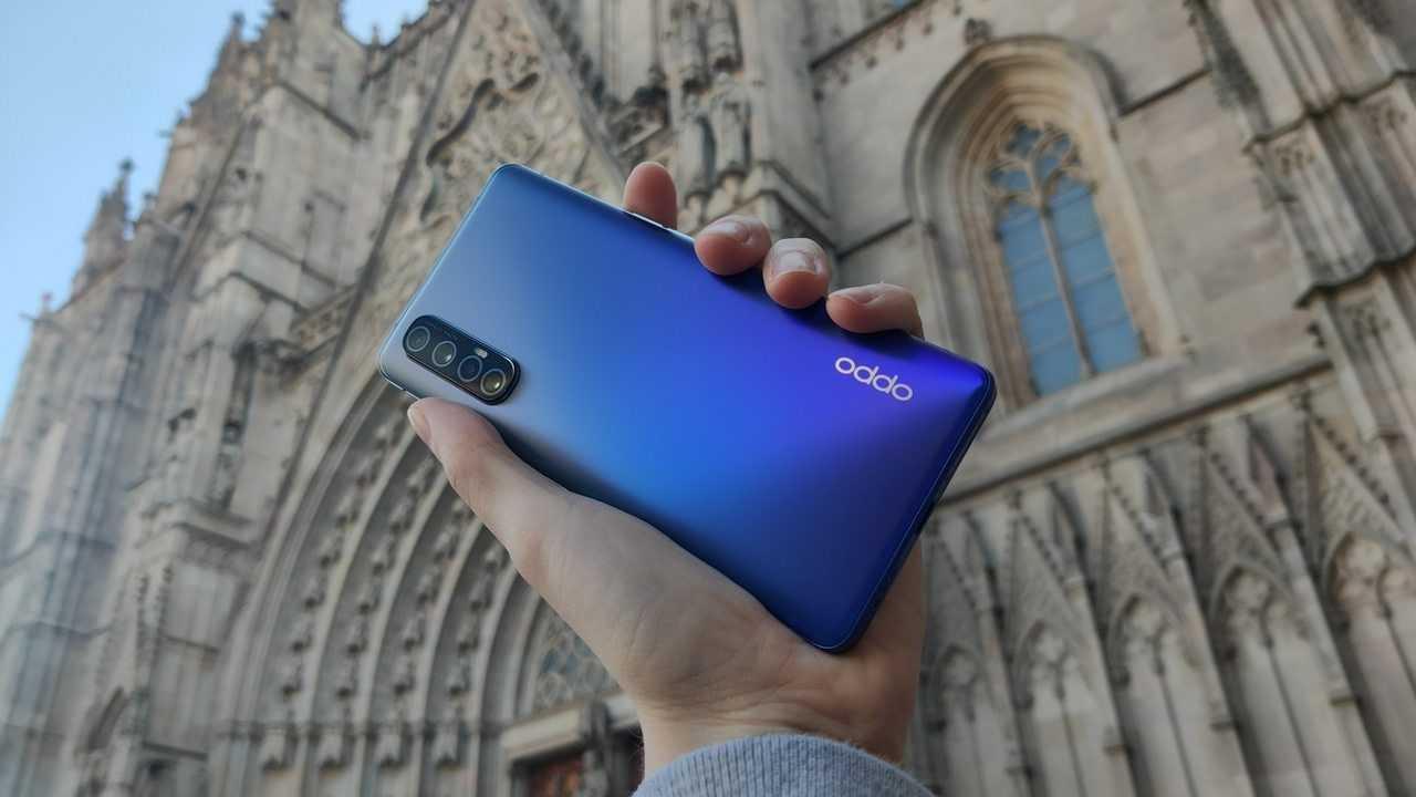 Смартфоны oppo find x2 и x2 pro – дата выхода, обзор