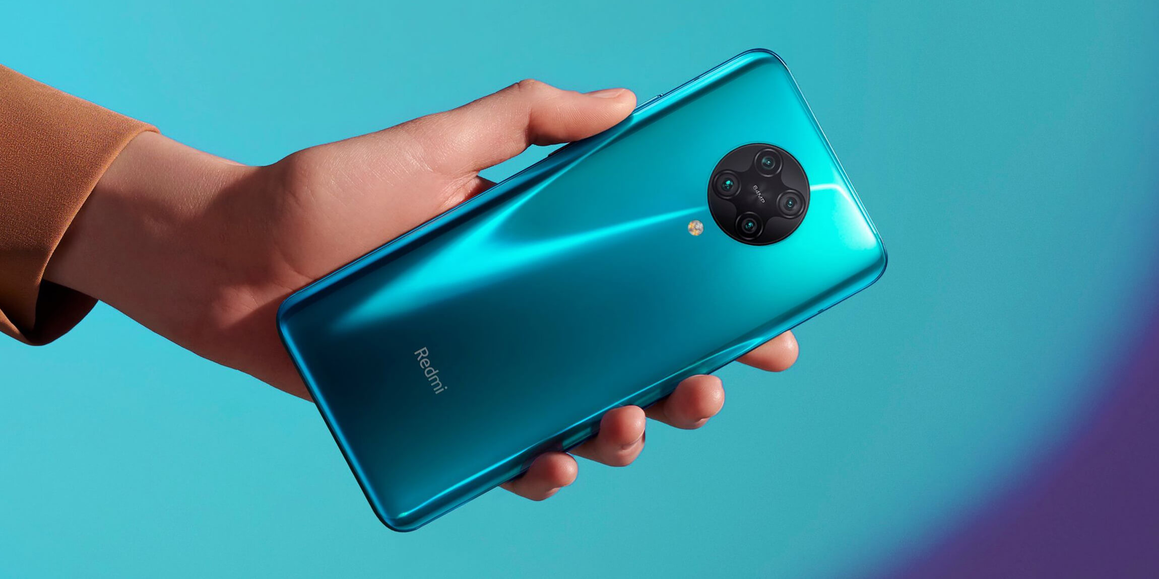 Xiaomi pocophone f2 pro 6/128gb купить: цены и характеристики