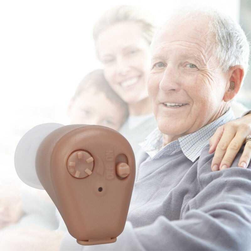 Топ-7 лучших слуховых аппаратов для пожилых: как выбрать, виды, отзывы