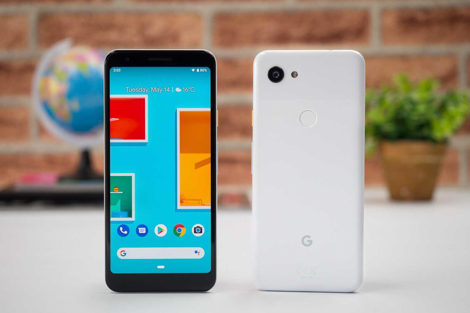 Обзор google pixel 4: если очень не любишь iphone 11