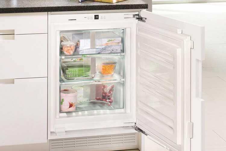 Как выбрать лучшую морозильную камеру для дома — детальная инструкция и обзор лучших моделей