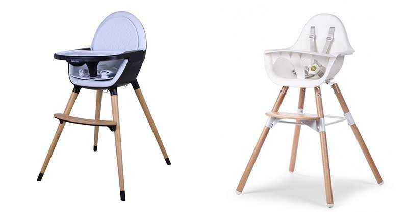Как выбрать стульчик для кормления: какой лучше?