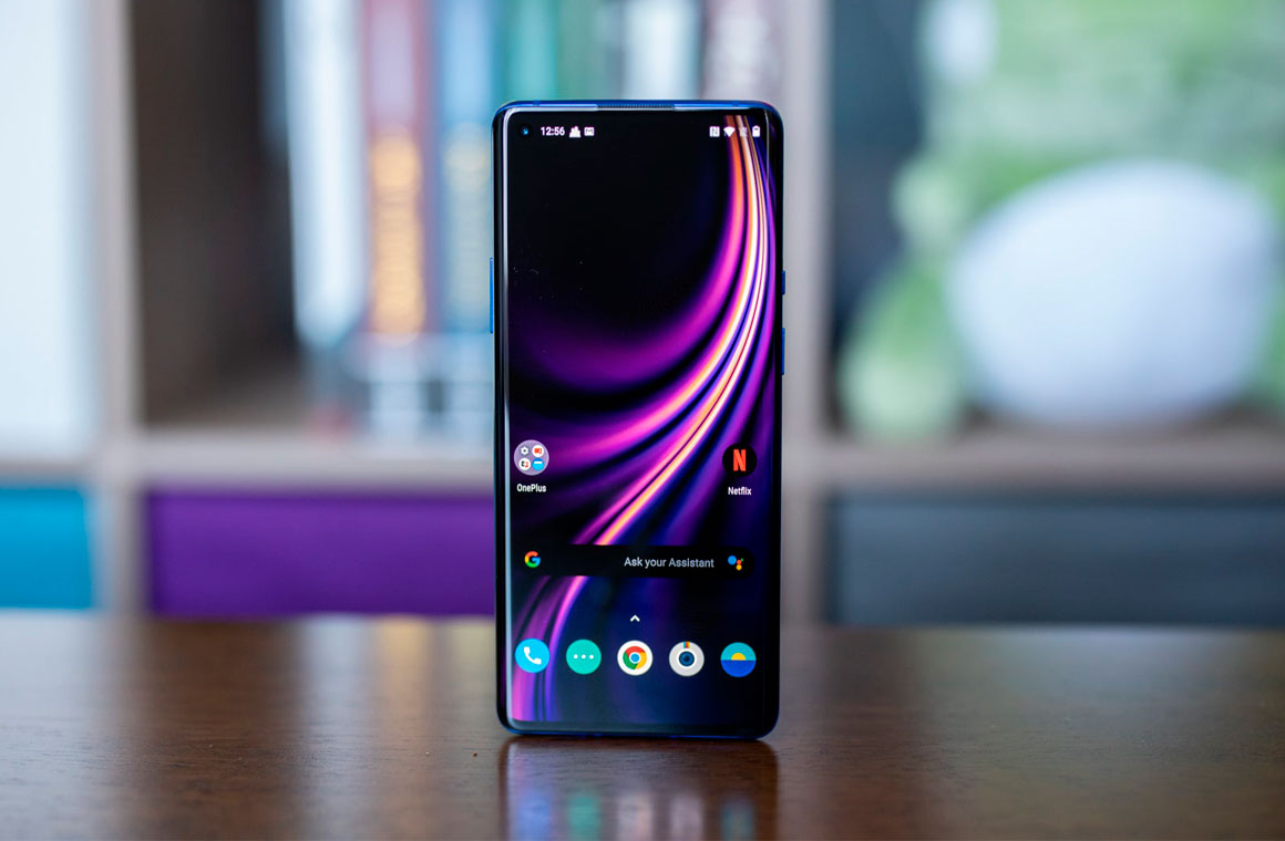 Oneplus выпустила «убийцу iphone x» за $500