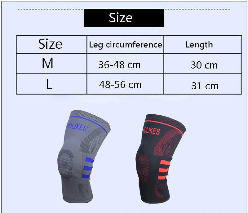 Наколенники при артрозе коленного сустава: как выбрать, какой ортез на колено лучше