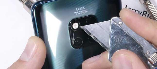 Обзор huawei p30 полгода спустя. все еще лучший камерофон?