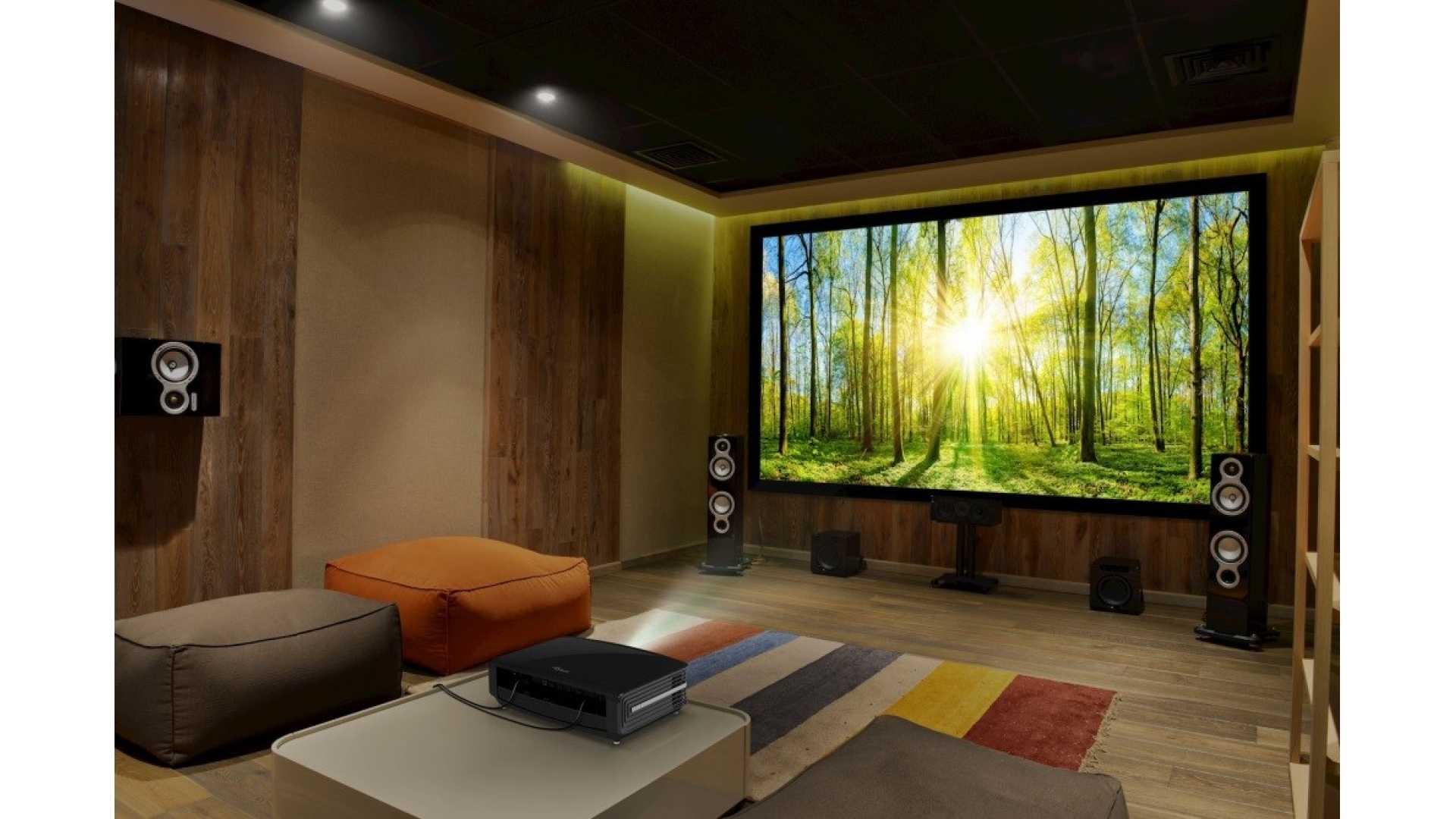 Лучшие проекторы для домашнего кинотеатра с aliexpress топ-10