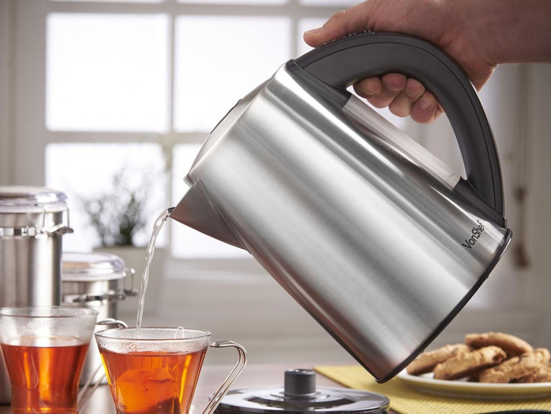 Выбрать электрический чайник: какой вариант хорошего чайника, особенности и материал