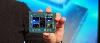 Выпущен первый в мире 6-нанометровый процессор с 5g внутри