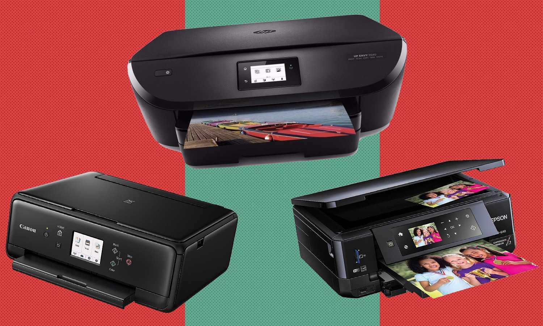 Многие еще помнят времена когда офисные принтеры имели размеры как у тумбочек К счастью сегодня гораздо компактнее и удобнее даже многофункциональные устройства