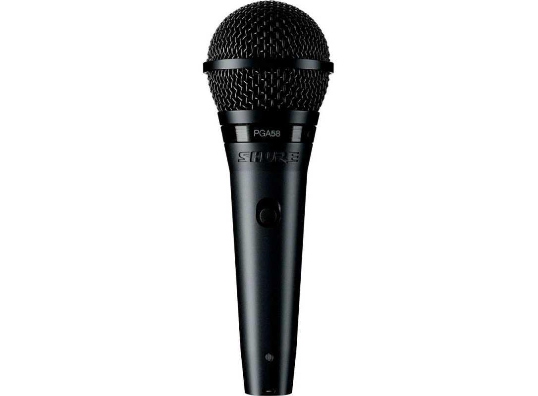 Караоке-микрофоны: виды, рейтинг моделей и правила эксплуатации