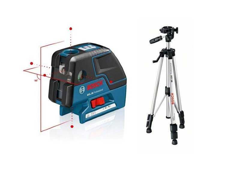 Выбираем лазерный уровень (нивелир): рейтинг лучших моделей