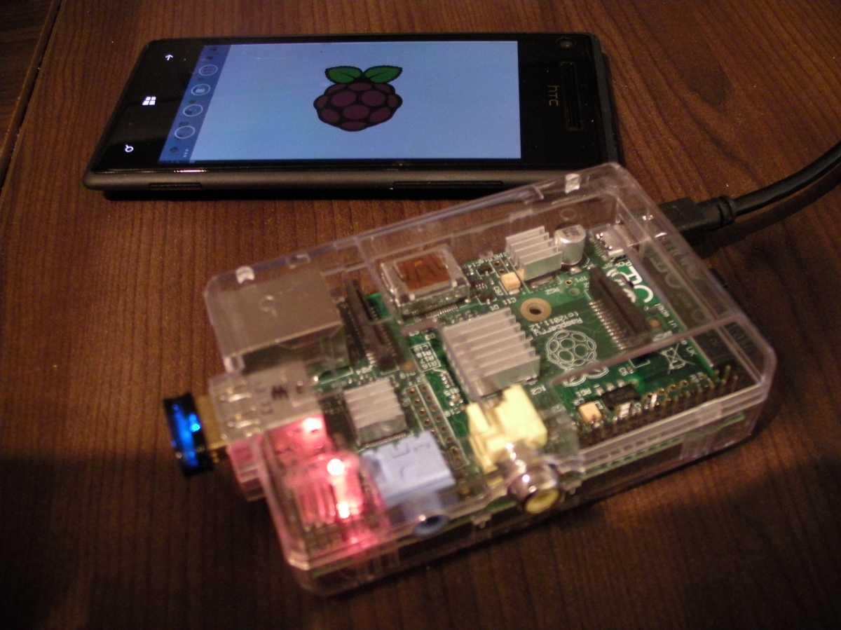 Raspberry pi 4 b. первые разочарования