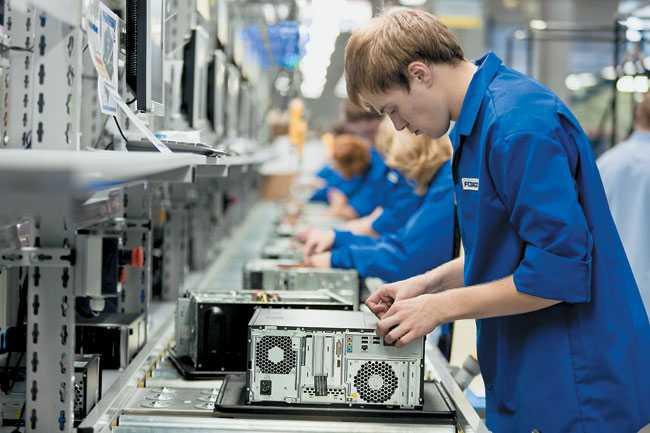 Крупнейшие производители компьютерной техники в тайване, рейтинг компаний