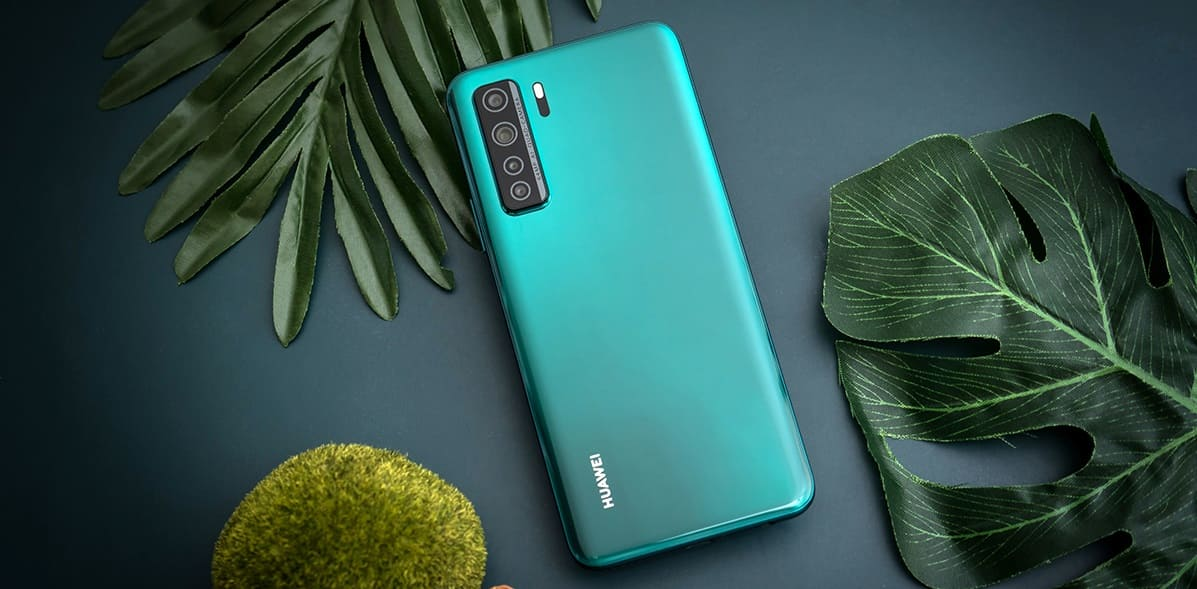 Уже на следующей неделе скорее всего 23 апреля должна состояться презентация Nova 7 от компании Huawei Вместе с ним производитель планирует представить Nova 7 SE а