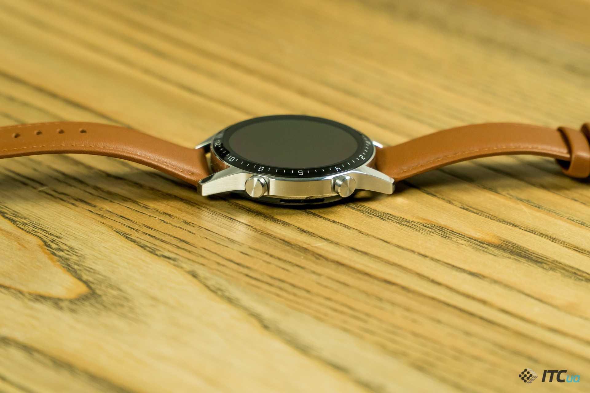 Обзор huawei watch gt 2: умные часы с автономной работой до двух недель