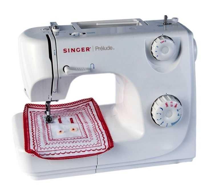 Какую швейную машинку выбрать: особенности и рейтинг швейных машинок