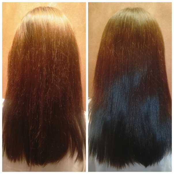 Бальзам для выпрямления волос: какой выбрать, эффективность, виды и бренды, плюсы и минусы, стоимость, отзывы, фото до и после
