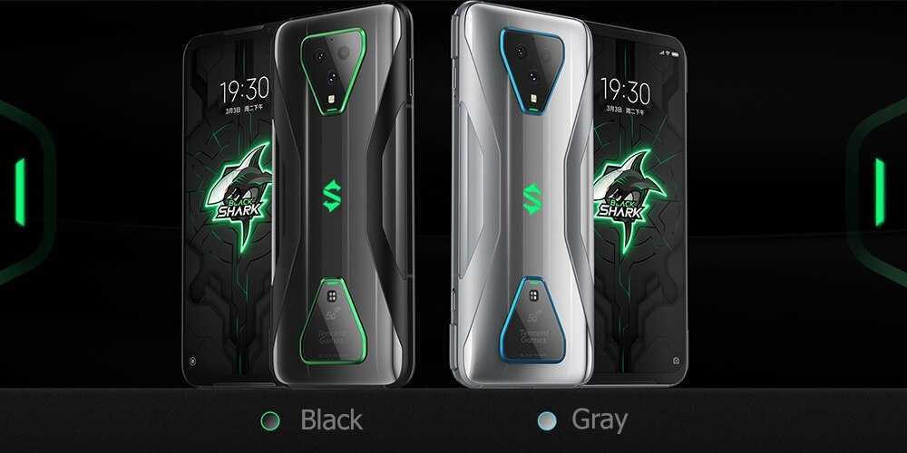 Летом прошлого года компания Xiaomi сообщила о том что планирует выпустить Black Shark третьего поколения с поддержкой сетей 5G Накануне новогодних праздников