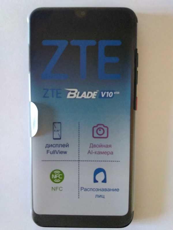 Zte blade v10 (зте блейд в10): обзор доступного смартфона от zte, цена, характеристики