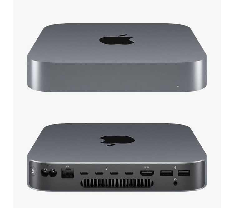 Неужели mac mini с m1 мощнее mac pro? не совсем | appleinsider.ru