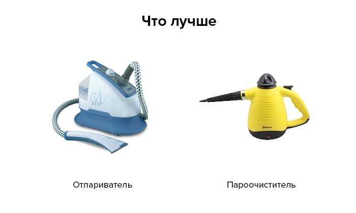 Как выбрать утюг с парогенератором