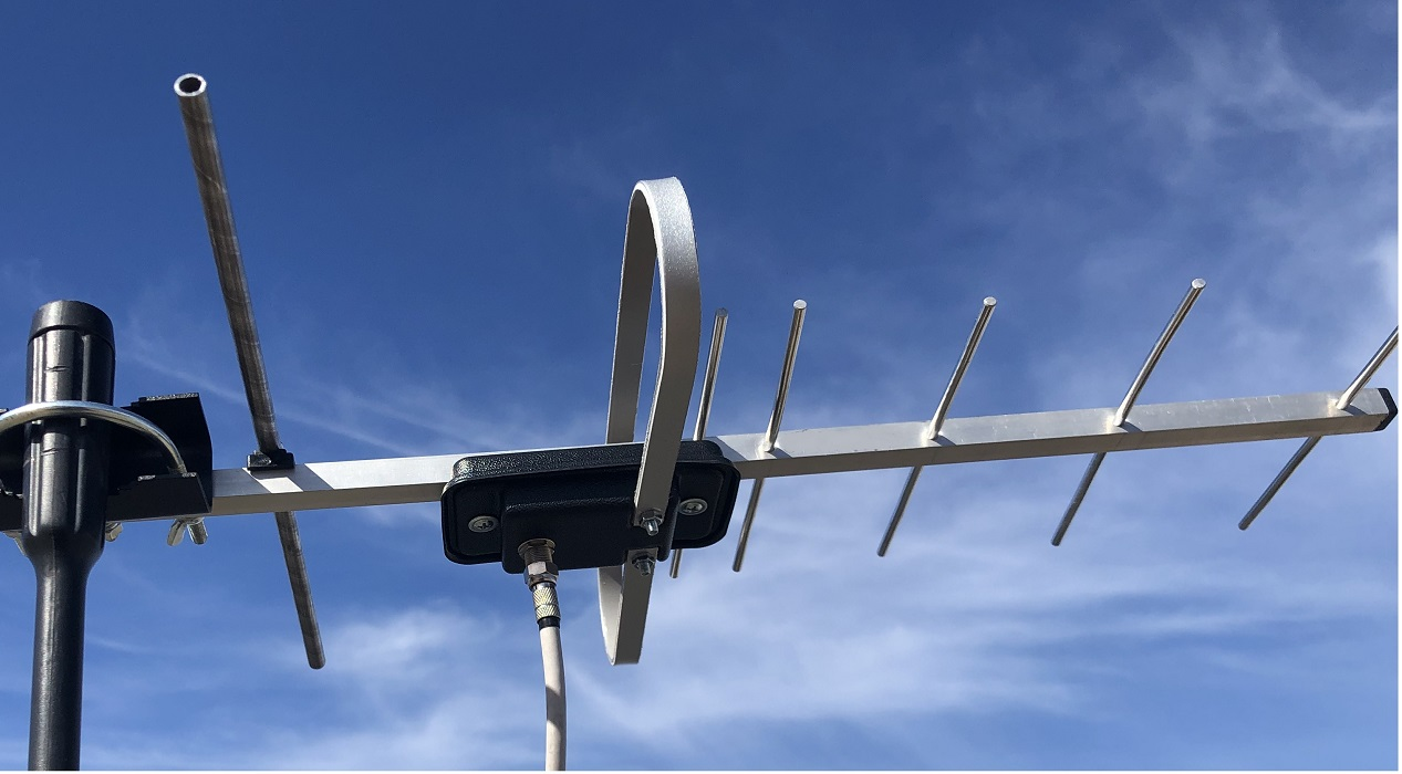 Комнатные и уличные антенны для цифрового тв: рейтинг лучших моделей