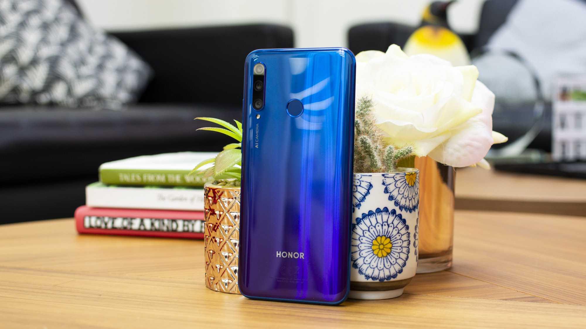 Huawei honor 8 – обзор смартфона убийцы флагманов