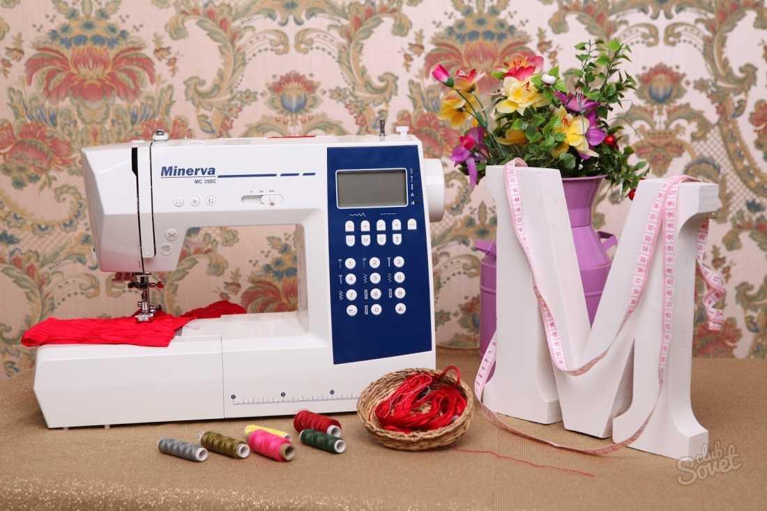 Какие швейные машины самые качественные для дома - мнение экспертов