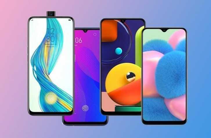 Рейтинг лучших смартфонов 2020 года (ноябрь)