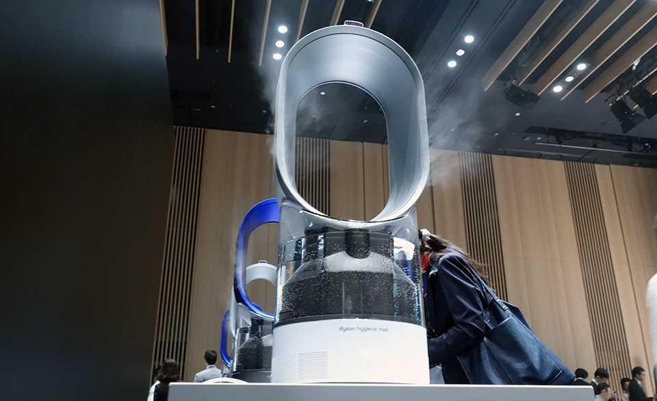 Обзор умного увлажнителя воздуха tvaya mat-d3c