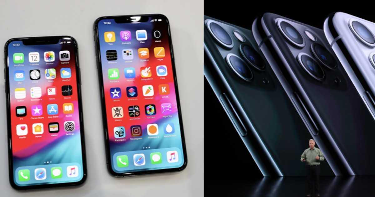 Чем новый iphone 11 лучше старого iphone xr — wylsacom
