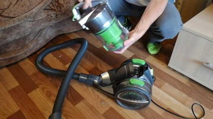 Что делать если пылесос плохо всасывает пыль: причины, как починить