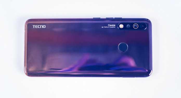Обзор смартфона tecno camon 15 pro: уже выдвигаюсь