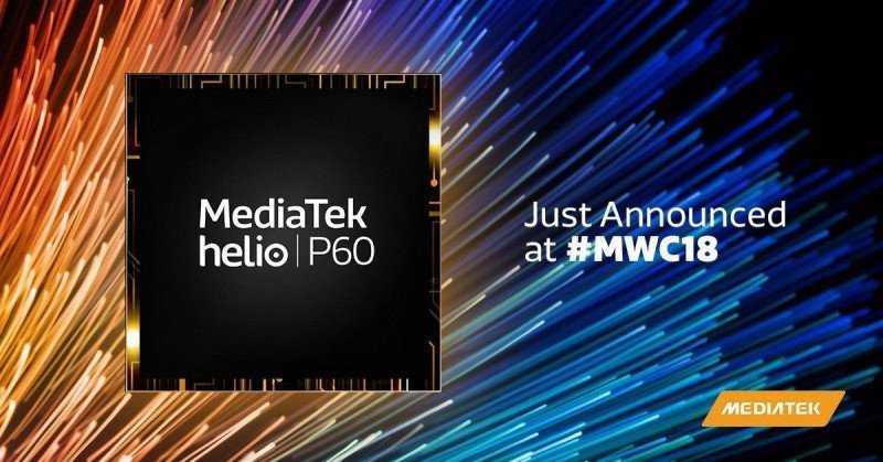 Обзор флагманского процессора helio p70