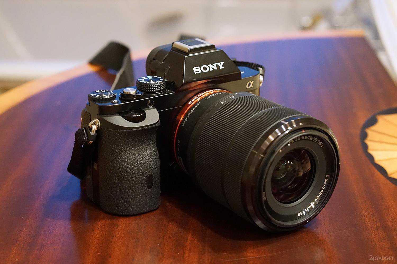 Обзор и тест беззеркальной камеры sony a7r iii — качество изображения. режим pixel shift