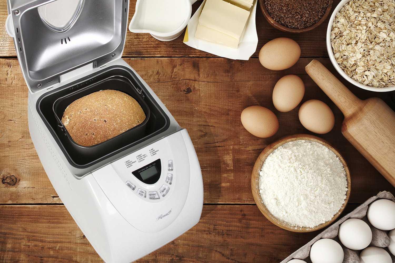 Как выбрать хлебопечку для дома: плюсы и минусы, принцип работы, дополнительные функции