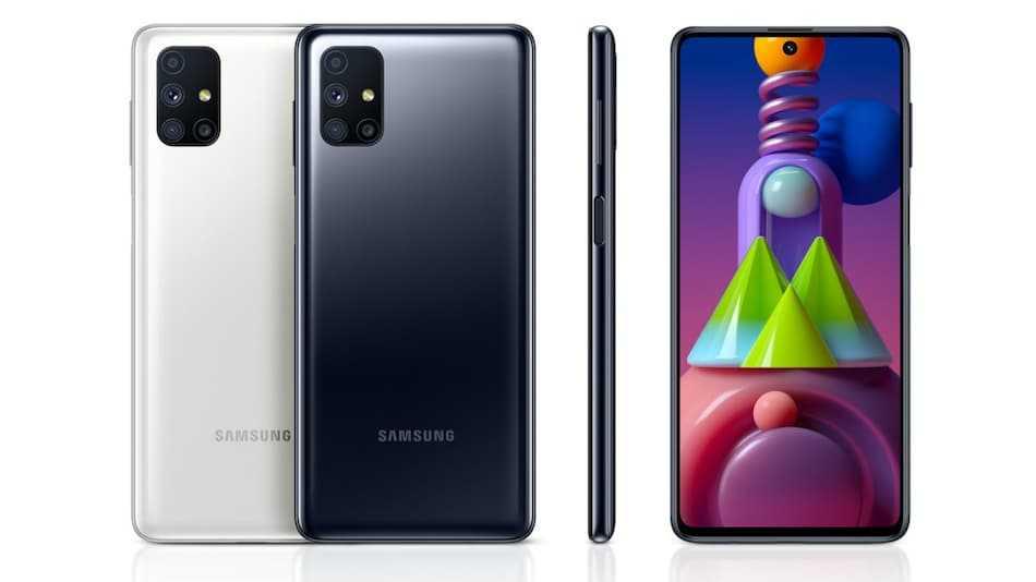 Буквально за несколько дней до премьеры Note 20 должна состояться презентация смартфона Galaxy M31s Анонс этого гаджета запланирован на 30 июля Стоимость устройства