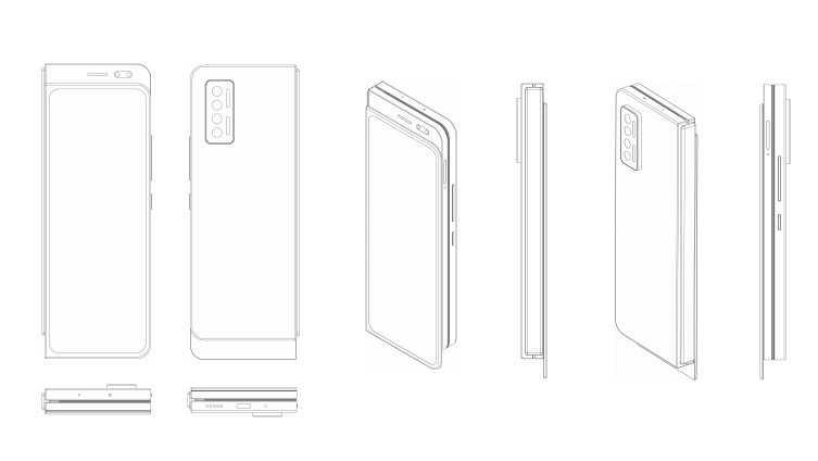 Xiaomi «украла» и запатентовала фирменный плиточный интерфейс microsoft