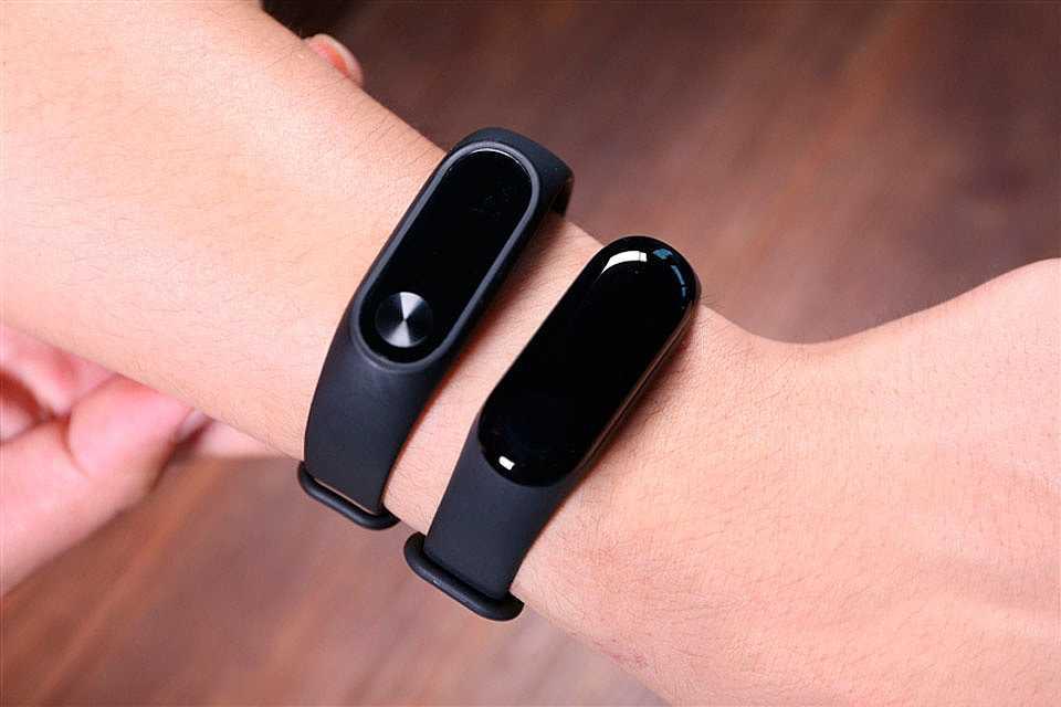 Как ни старались руководители Xiaomi сохранить в секрете подробности о грядущем фитнес-браслете Mi Band 4 спрос и любопытство пользователей берут вверх Оказавшись в