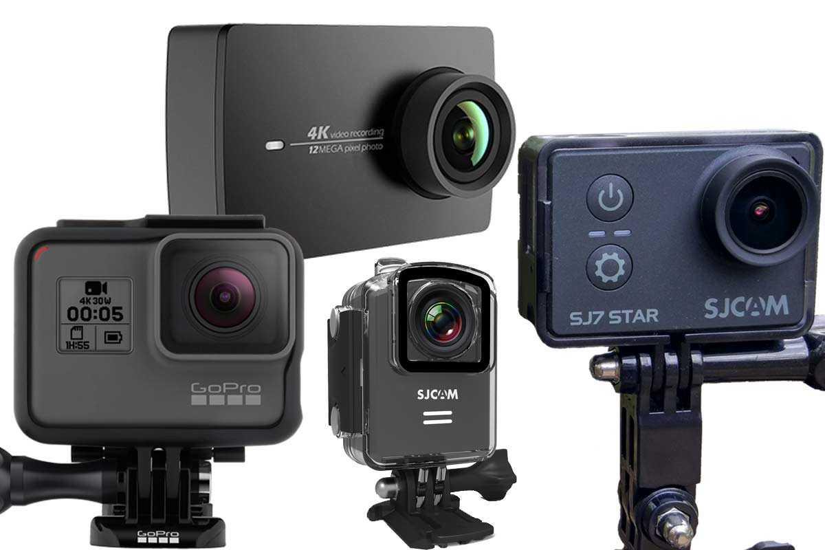 Как выбрать видеокамеру: посоветую с нужными характеристиками