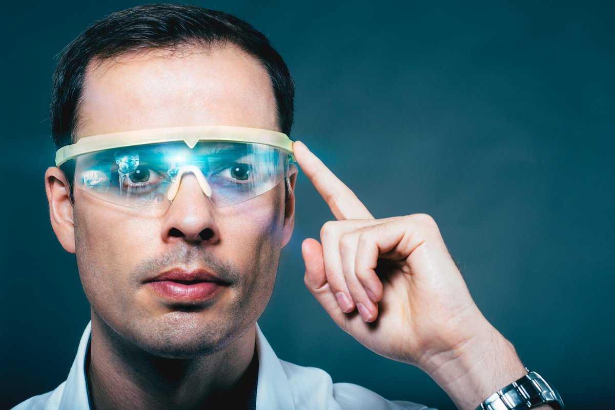 Лучшие умные смарт-очки ar реальности 2018: snap, vuzix, odg, sony