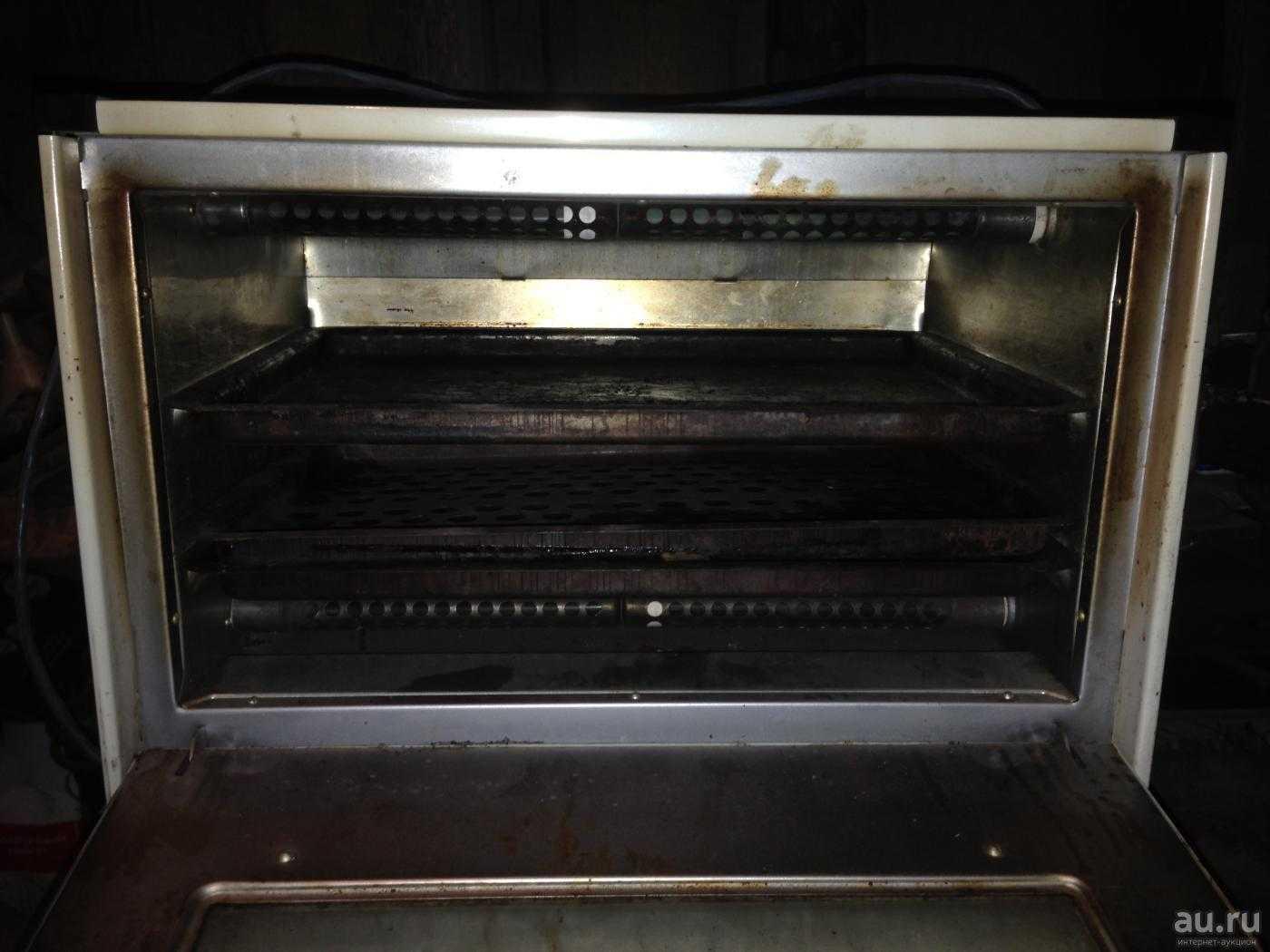 Духовой шкаф электрический встраиваемый: какой лучше, отзывы
