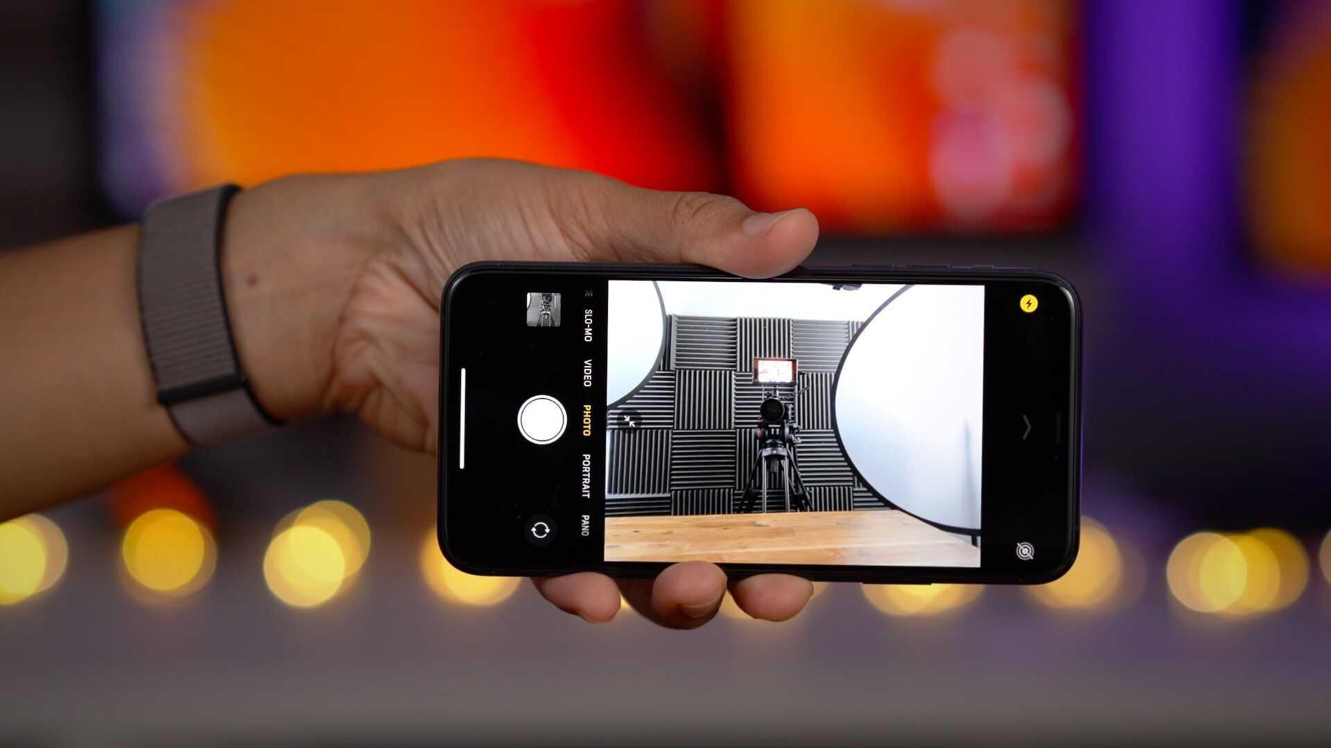 Все смартфоны с камерами 40, 48 и более мегапикселей