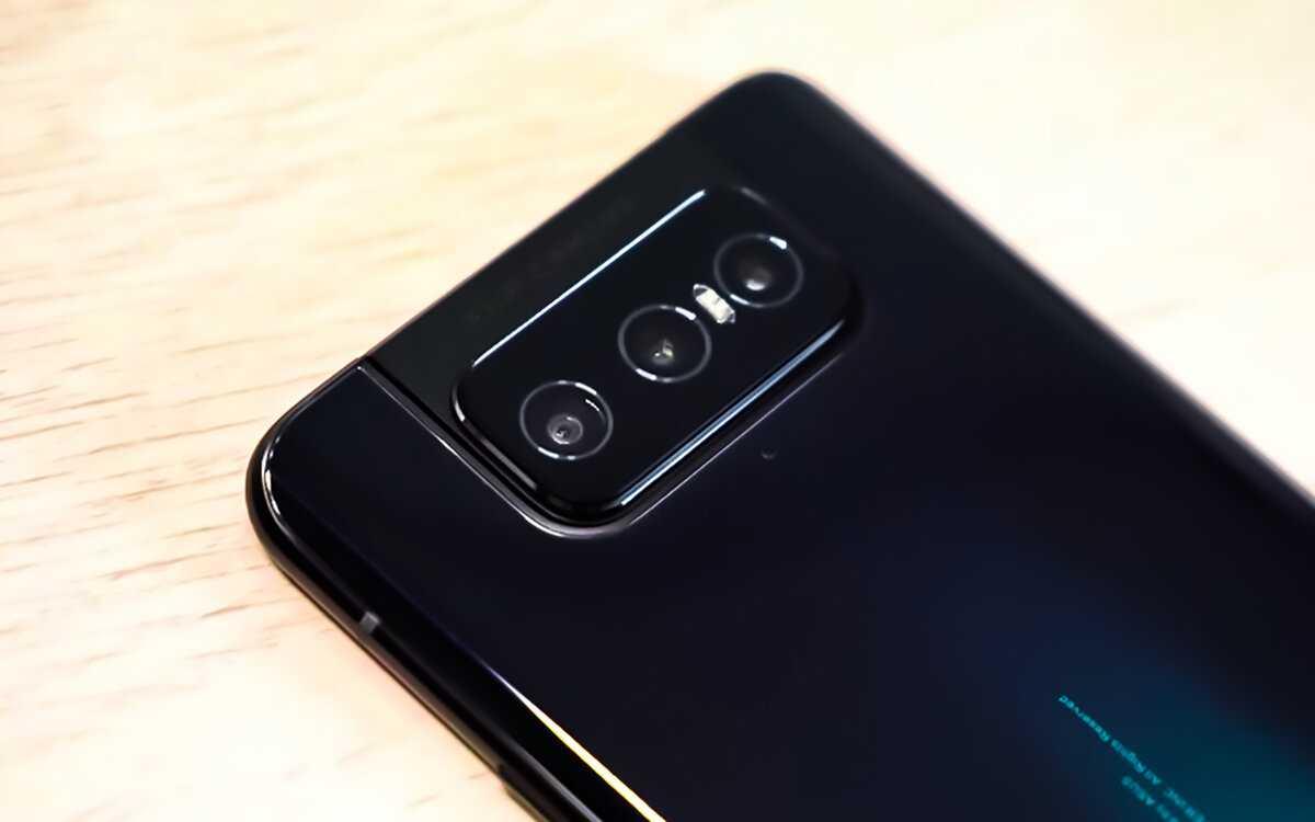 Asus zenfone 7 pro: обзор смартфона
