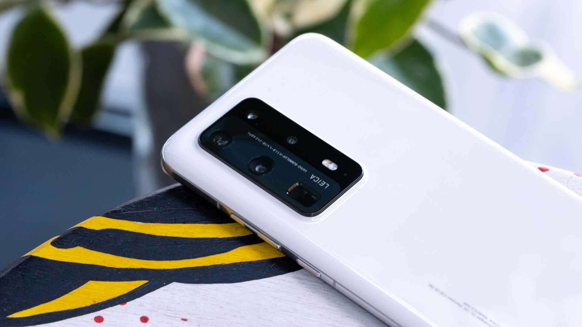 Обзор huawei p40. все, что нужно знать о новом камерофоне - deep-review
