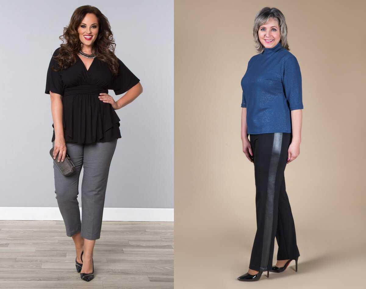 Какие джинсы вам подходят - советы выбора по фигуре и размеру