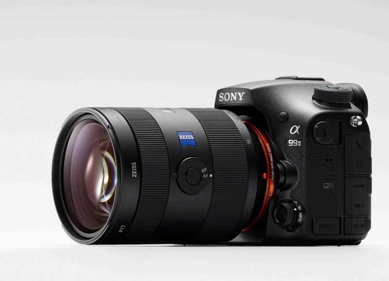 15 лучших цифровых фотоаппаратов - рейтинг 2020