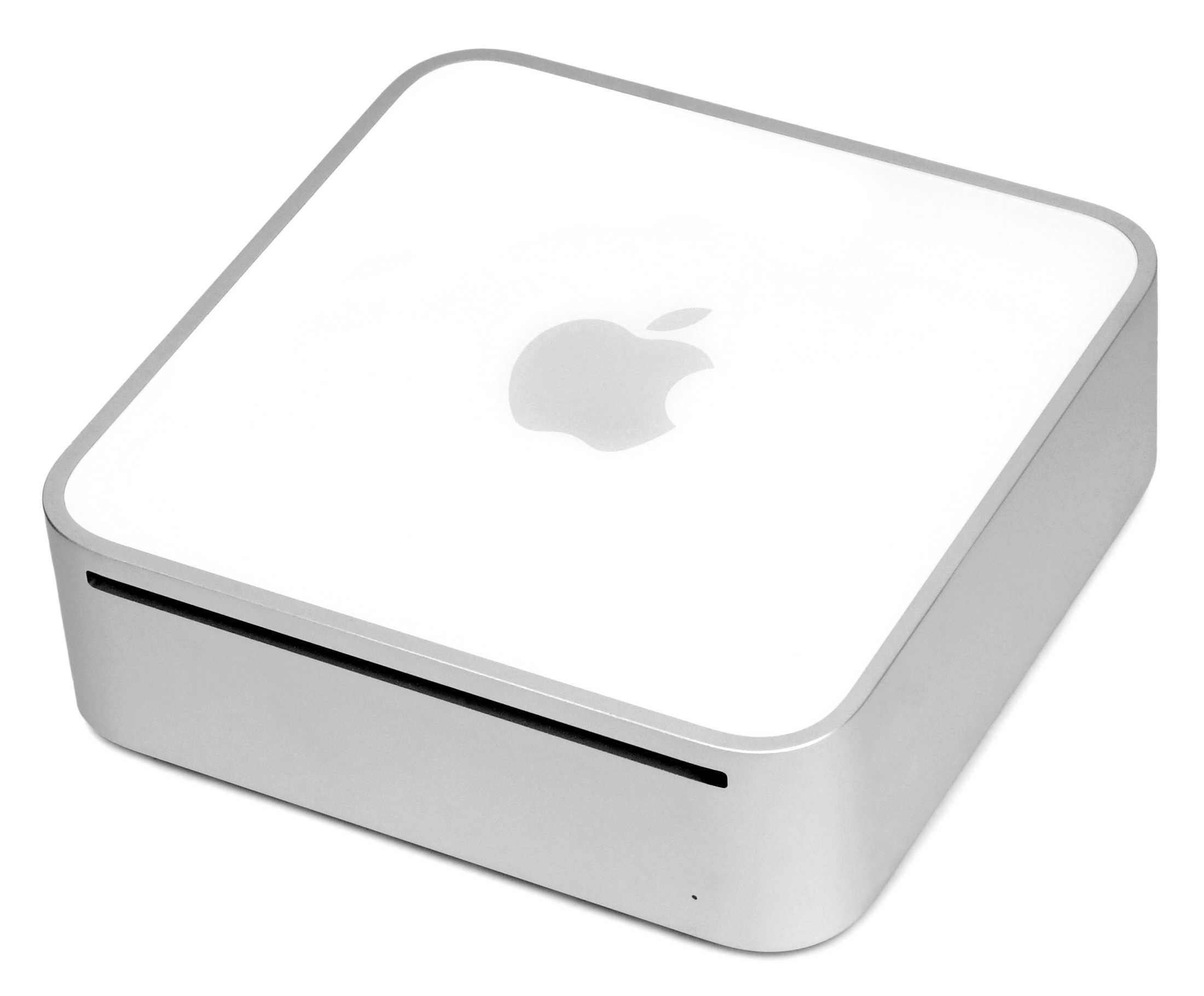 Что такое intel nuc и чем он лучше mac mini | appleinsider.ru